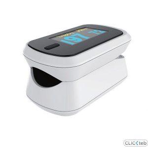 پالس اکسیمتر چویسمد Qxywatch مدل CN310 (خانگی و بیمارستانی)(اورجینال + گارانتی اصلی شرکتی)