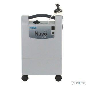 اکسیژن ساز 5 لیتری نایدک مدل NIDEK NUVO 5LIT