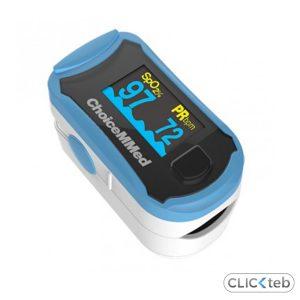 پالس اکسیمتر چویسمد Oxywatch مدل C29 (سری جدید) (اوریجینال + گارانتی اصلی + کیف)