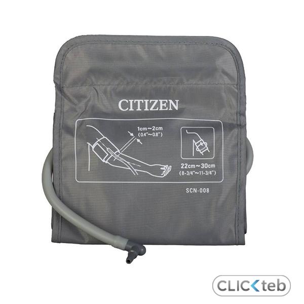 فشارسنج بازویی Citizen مدل CH-304 (اوریجینال + گارانتی اصلی)