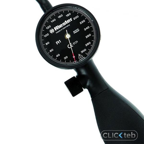 فشارسنج عقربهای ریشتر مدل Shock Proof 1250 (اوریجینال با گارانتی اصلی)