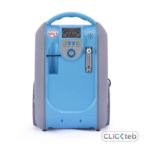 دستگاه اکسیژن ساز قابل حمل مدل OC800