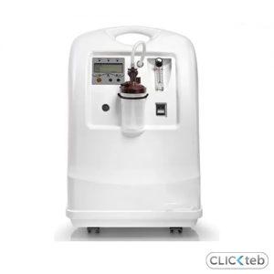 اکسیژن ساز 5 لیتری زنیت مد مدل KSOC-5